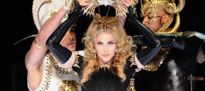 Sözcü: İyi ki doğdun 'pop müziğin kraliçesi' Madonna