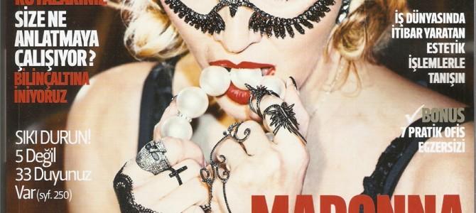 Madonna Cosmopolitan Türkiye Mayıs 2015 oku (E-dergi ve Taramalar)