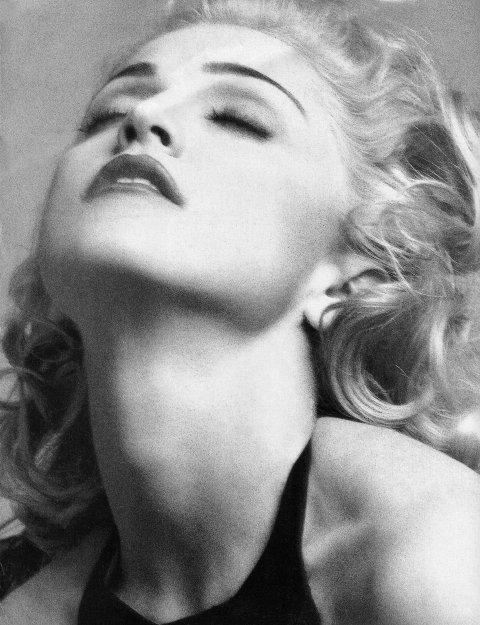 """Rock & Roll Hall of Fame: """"Erotica"""" Kadınların Cinsel Kimliğinin En Cesur İfadelerinden Bir Tanesidir"""