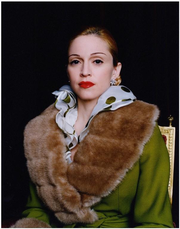 Madonna'nın Yeni Filmine Dair İlk Bilgiler