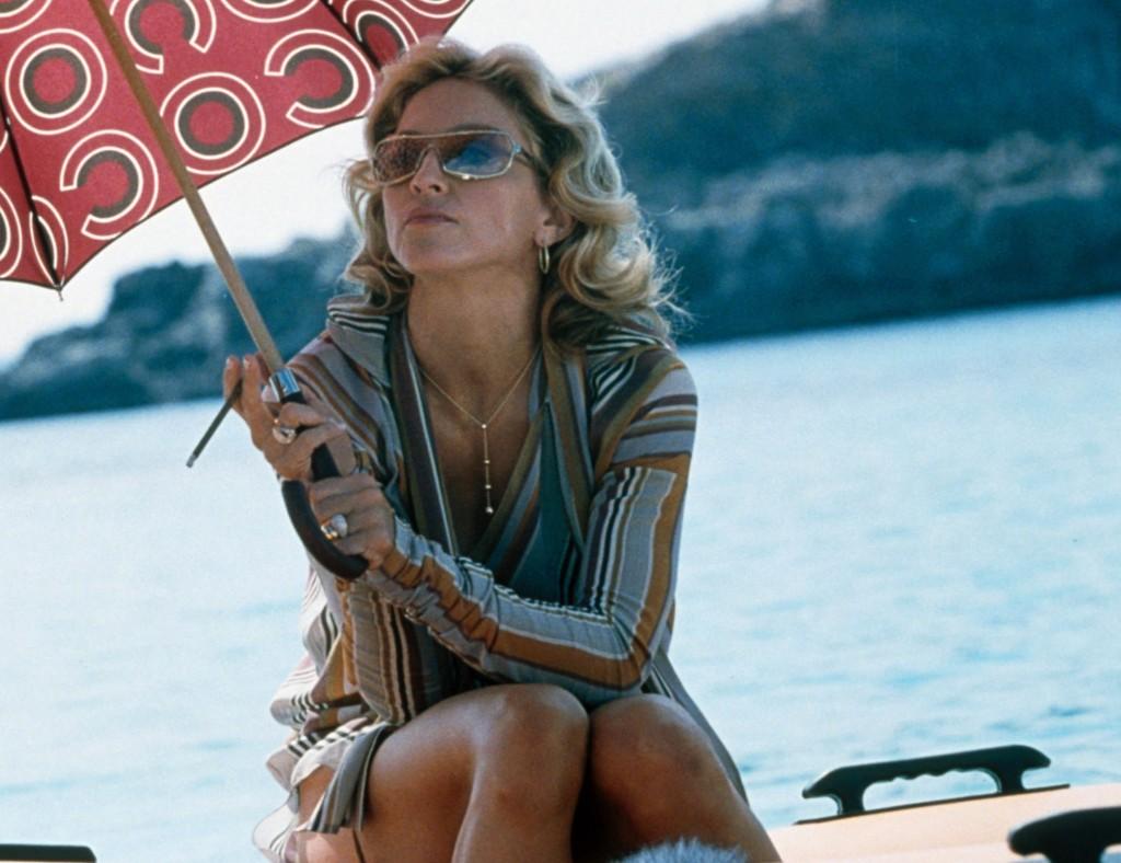 2002 yılında Madonna eşinin yönetmenliğini üstlendiği Swept Away filminde oynadı.