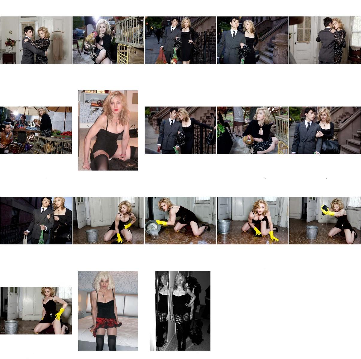 2010 Madonna outtake by Steven Klein for Dolce & Gabbana-outtakes-madonnaturkiye