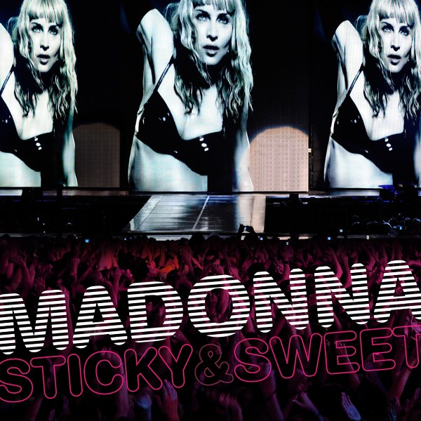 Madonna Sticky and Sweet Tour İzle 1080P HD