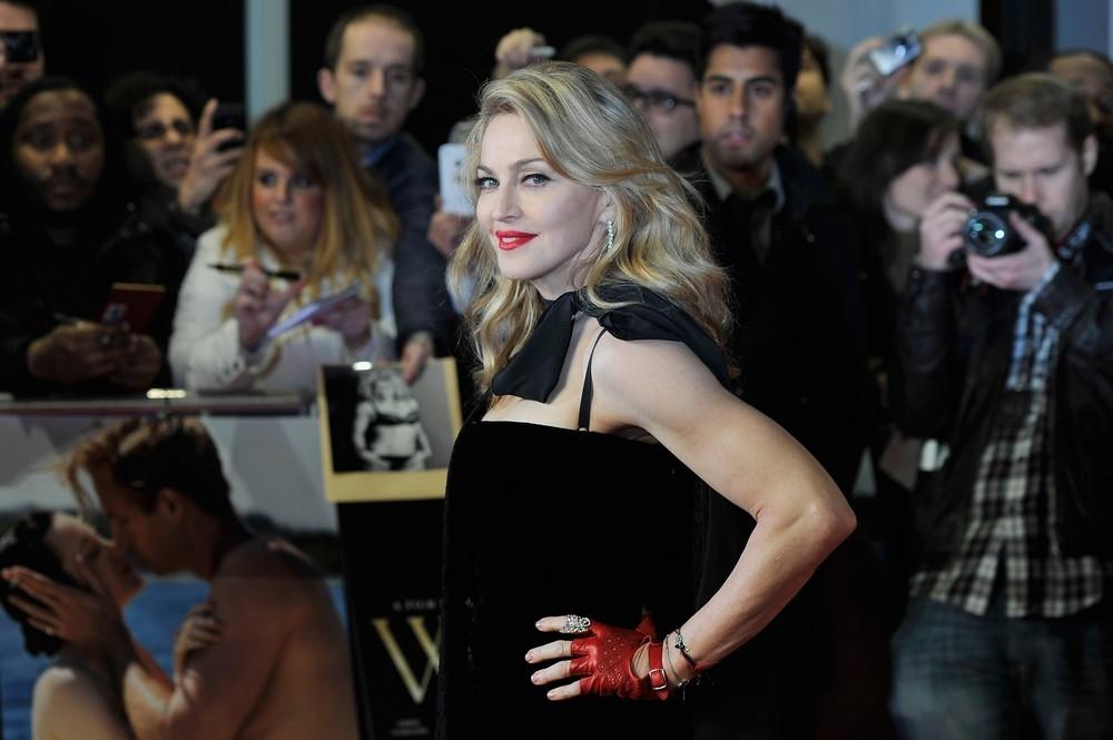 Madonna tekrar yönetmen koltuğuna mı oturuyor?