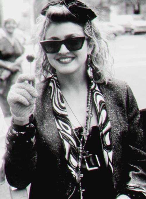 Attitude Magazine Madonna'yı Sevmek İçin 56 Sebep