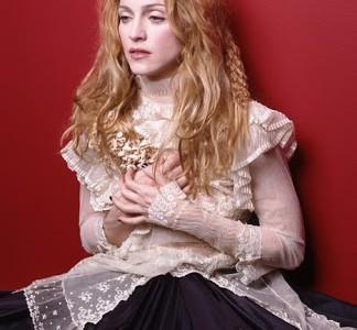 Madonna Hakkında Yeni Bir Kitap Çıkıyor