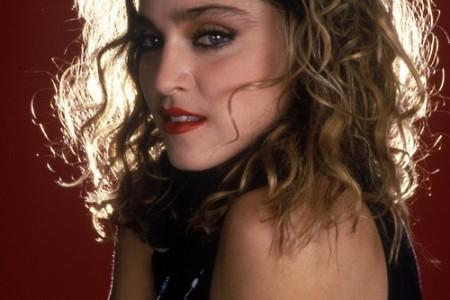 Molly Meldrum Madonna ile nasıl tanıştı?