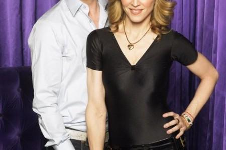 Dermot O'Leary: Madonna ile barda oturduk