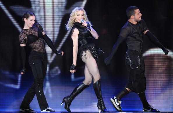 Gelecek Madonna Turnesi Hakkında İlk Bilgiler