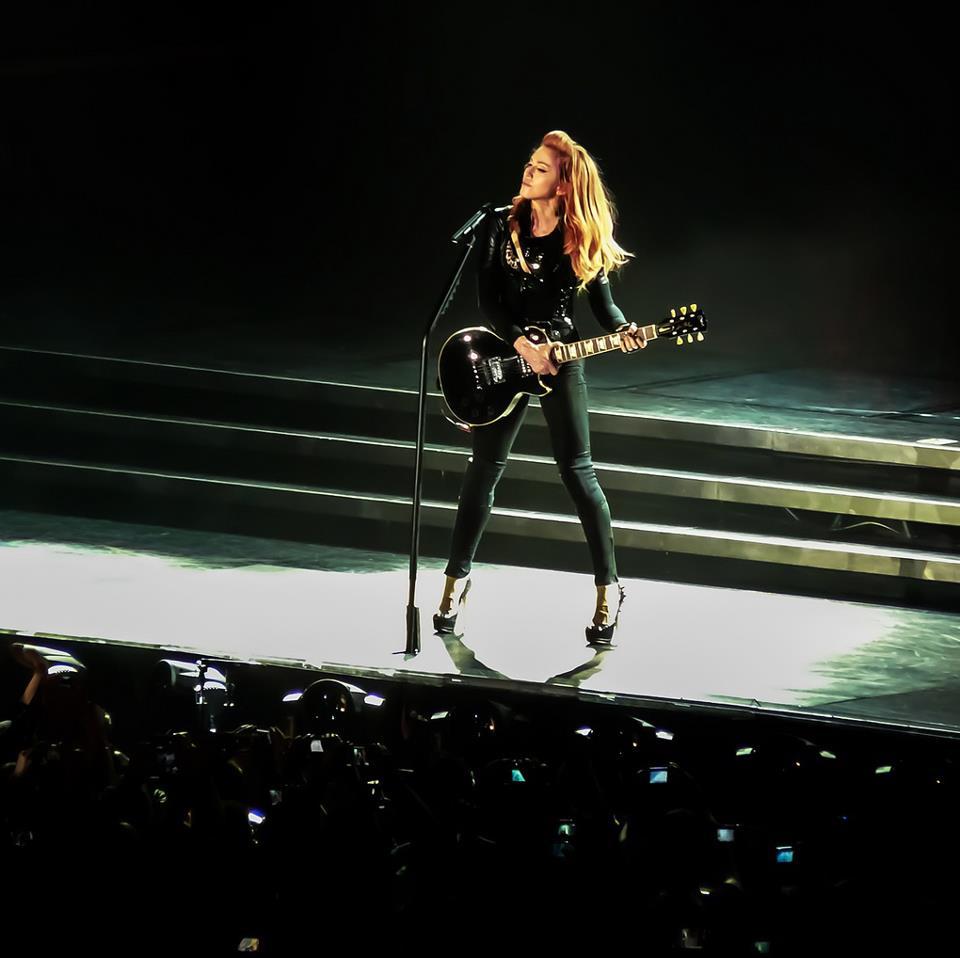 Komedyen Billy Eichner, Madonna hakkında konuştu