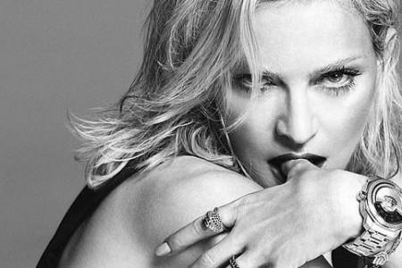 'Living For Love' Klibi ve Grammy...