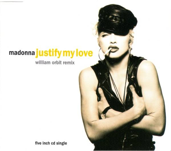 """Justify My Love"" teklisinin remixleri dijital platformlara yüklendi"