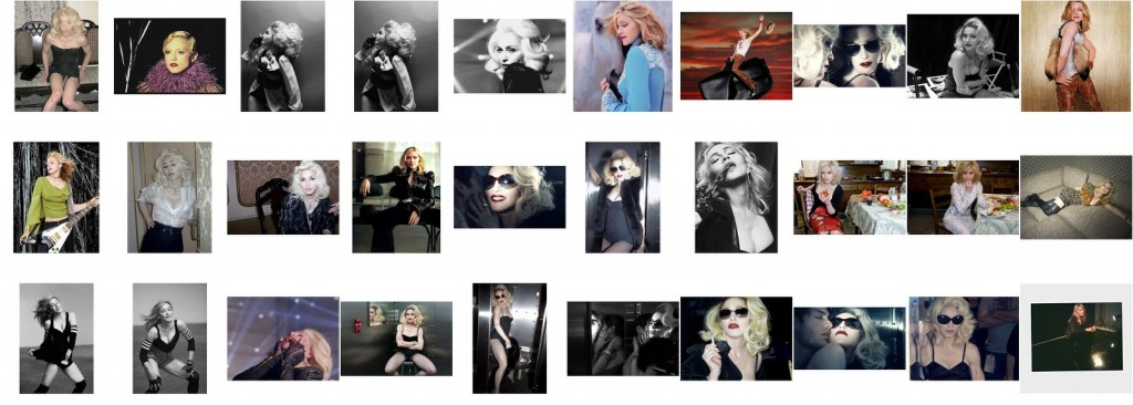 MADONNA MIX OUTTAKES PART 14