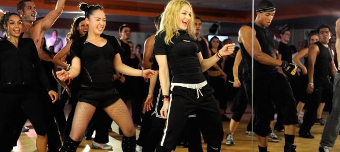 Madonna İçin Yeni Dansçılar Seçiliyor