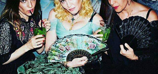 Madonna 59 yaşında