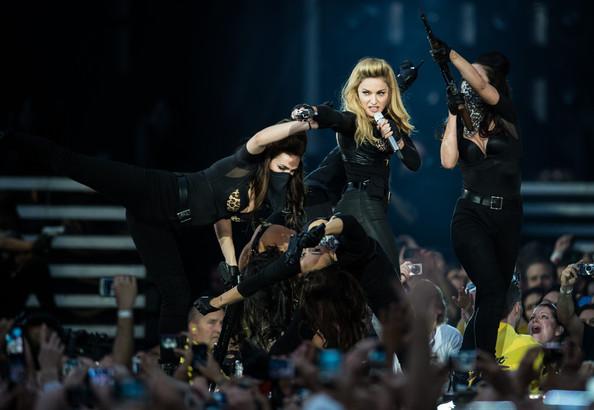 Brit Ödülleri Türkiye Yayını