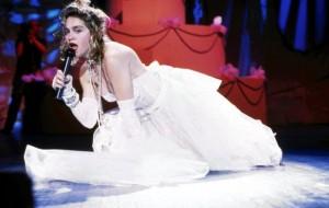 Madonna Gerçeği 1984 VMA performansının bilinmeyenleri