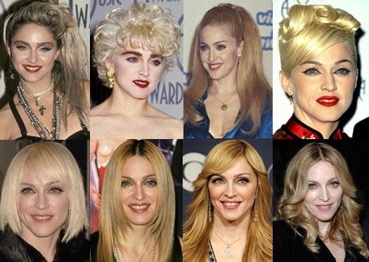 Madonna Gerçeği Ahmet Ertegün'ün Madonna ile albüm sözleşmesi yapmaması.