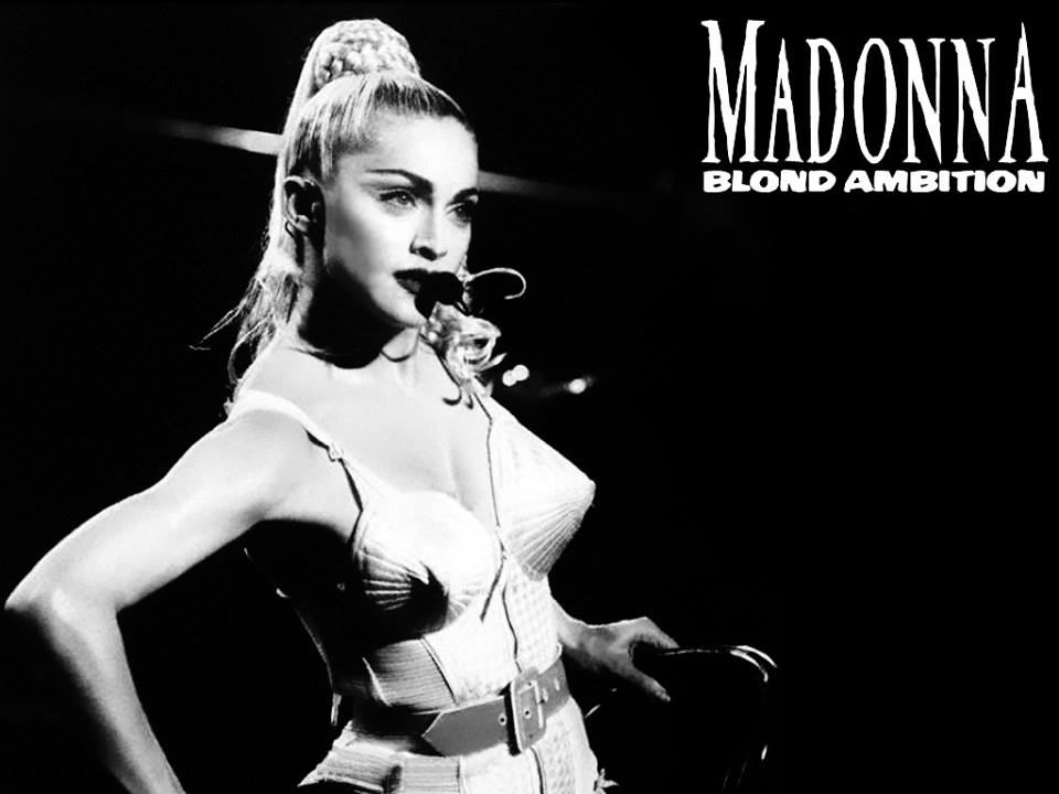 Today in Madonna History / 30 Eylül 1999