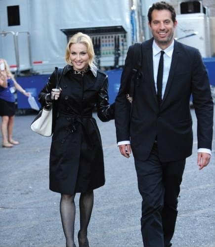 Madonna Yeni Albümü İçin Prodüktör...