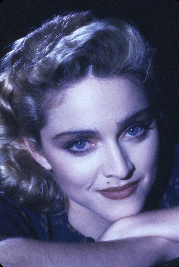 Today in Madonna History / 1 Eylül 1989