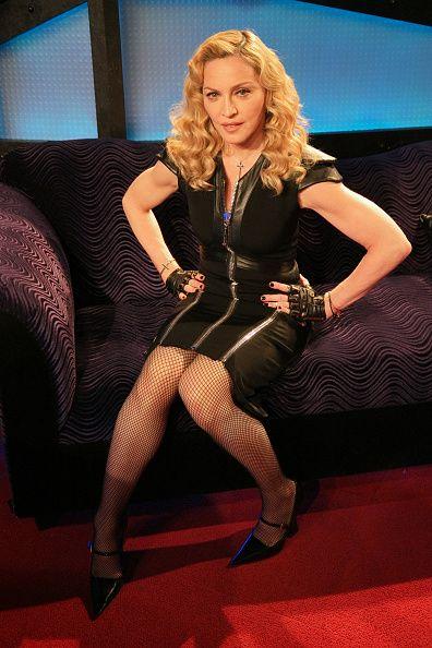 Madonna evine Türk hamamı yaptırıyor.