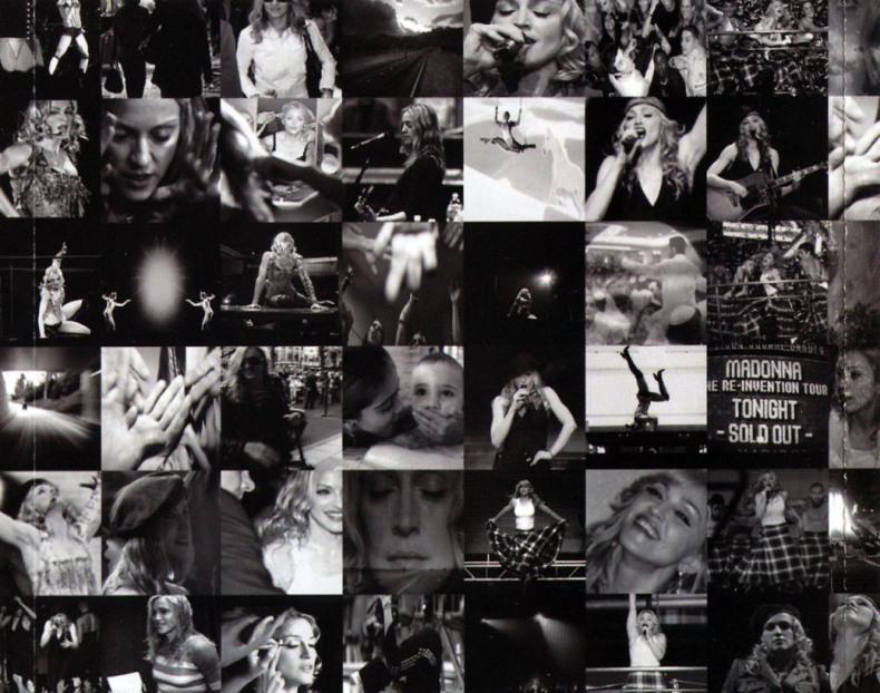 """Madonna'nın """"I'm Going to Tell You a Secret"""" belgeselinin Türkçe altyazılı videosunu yarın yayınlayacağız."""