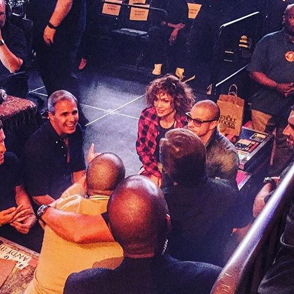 Madonna Jennifer LopezRebel Heart Tour-picture-1