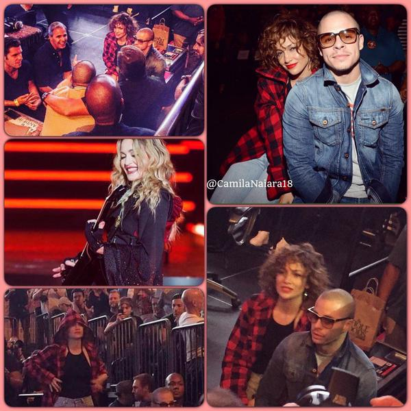 Madonna Jennifer Lopez Rebel Heart Tour-picture-3