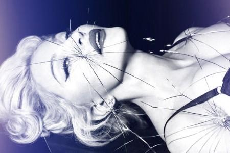 Madonna Kendisi, Armani, Kanye West, Katy...