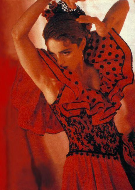Madonna – La Isla Bonita B-roll Video 16 minutes