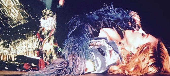 Madonna Leonardo DiCaprio Foundation Gala Fotoğraf ve Videolar