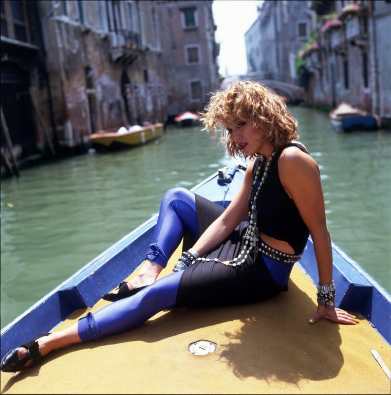 Madonna Gerçeği:1984 VMA performansının bilinmeyenleri