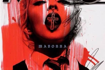 Madonna MOJO'ya Konuştu