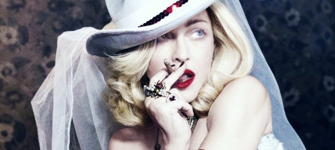 Madonna, Maluma – Medellín Video 1080P