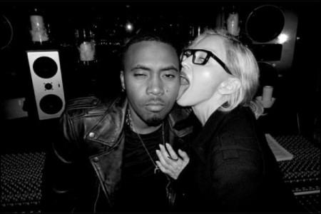 Madonna NAS ile mi çalışıyor?