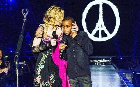Madonna Portekiz'e Taşındı
