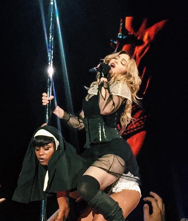 Madonna Rebel Heart Tour 04-06-02 2016 – Taipei (Taipei Arena) Pictures