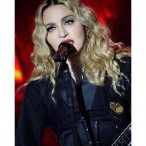 Madonna Rebel Heart Tour 3rd Oct 2015 Atlantic City Pictures