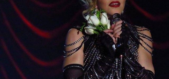 Madonna Rebel Heart Tour Cologne  4 & 5 November 2015 Pictures