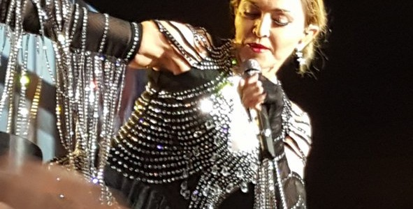 Madonna Rebel Heart Tour Koln 04.11.2015 ( Erol Doğan) Pictures