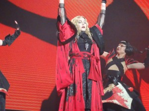 Madonna Rebel Heart Tour Koln 04.11.2015-picture-28