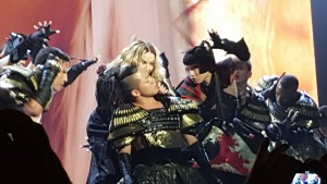 Madonna Rebel Heart Tour Koln 04.11.2015-picture-9