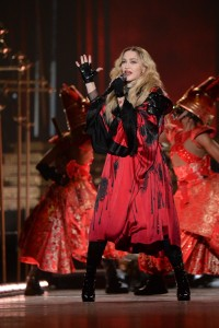 Madonna Rebel Heart Tour Montreal