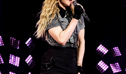 Madonna Rebel Heart Tour October 14 – Vancouver, BC Rogers Arena Pictures