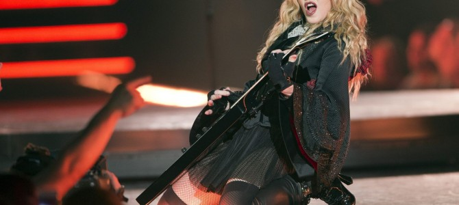 Madonna 'Rebel Heart' tour 09.09.2015 Montreal, Canada 100 HQ Pictures + Videos