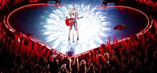 Madonna Rebel Hearth Tour Praga 02 Arena 07-08.11.2015 Pictures