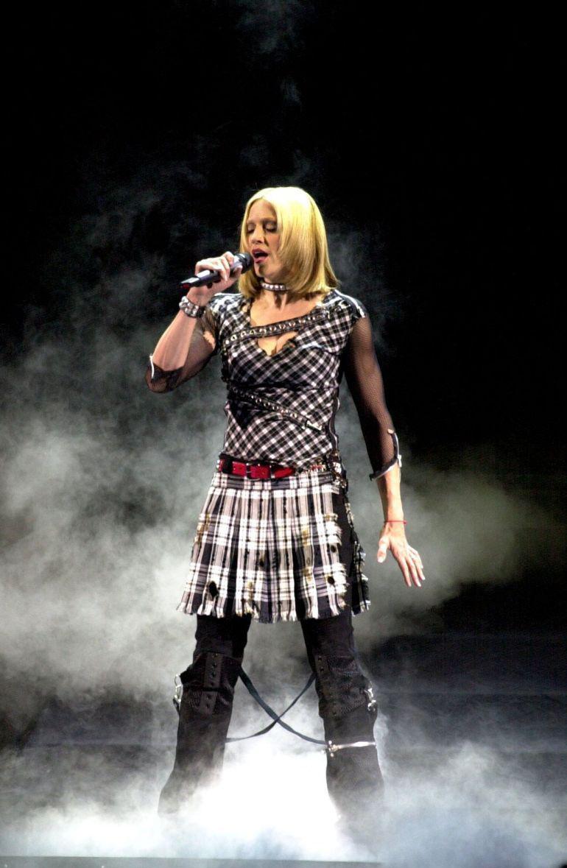 Madonna Drowned World Tour Watch / İzle