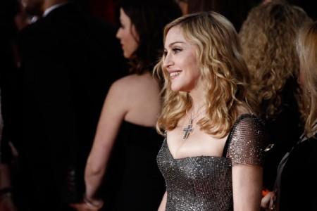 Madonna: Uyuşturucu Kullanmak Bana Göre...