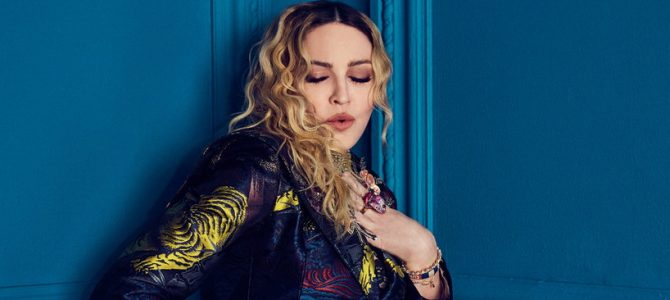 Madonna Woman of The Year Full Speech Türkçe Altyazılı Billboard Women in Music 2016